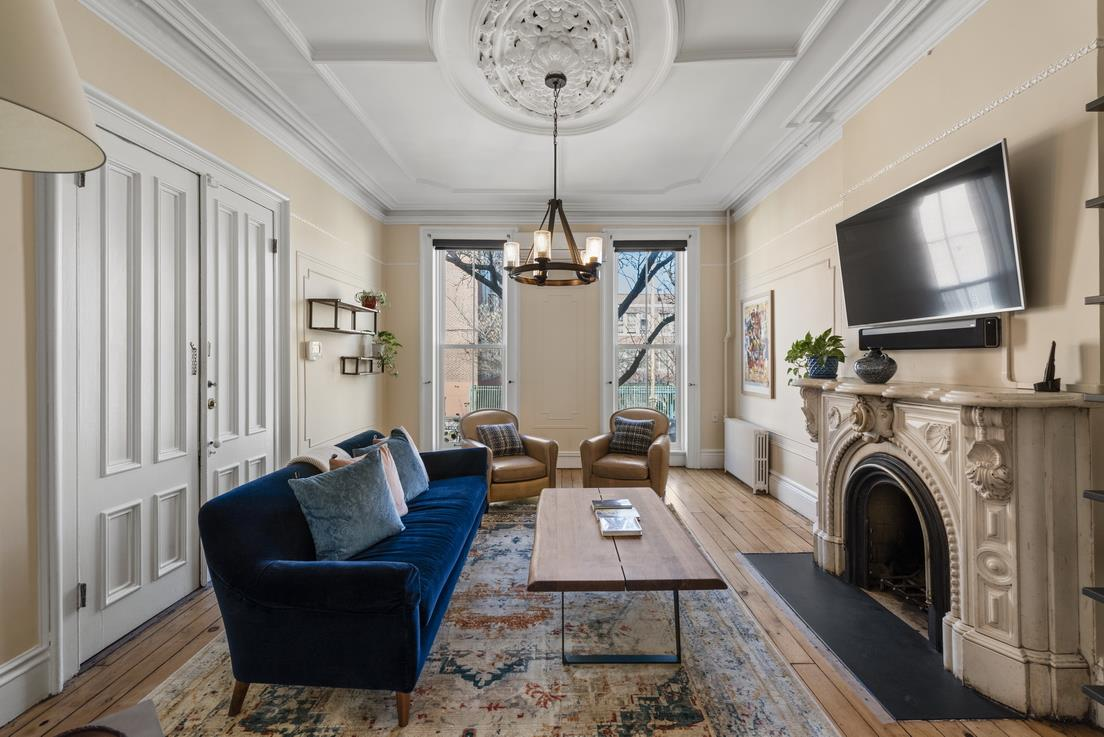 356 President Street, Apt 1, Brooklyn, New York 11231