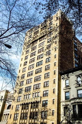 51 West 86th Street Upper West Side New York NY