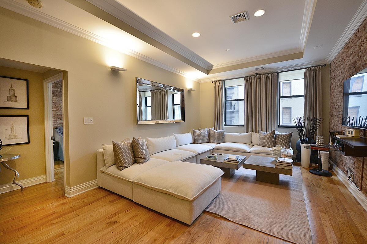Apartment for sale at 25 Murray Street, Apt 4-B