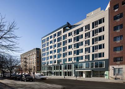 446 West 167th Street Washington Heights New York NY 10032