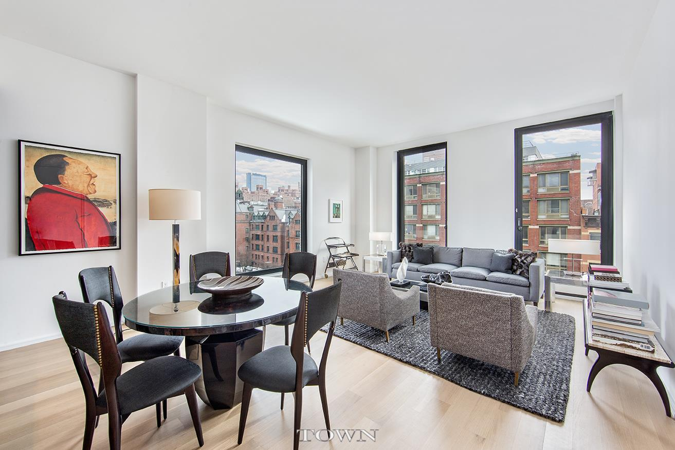 505 West 19th St, 5D - Chelsea, New York