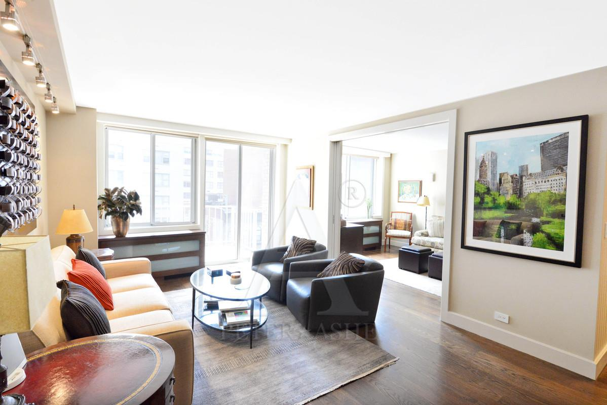 Condominium for Rent at The Concorde, 220 East 65th Street 9-C 220 East 65th Street New York, New York 10065 United States