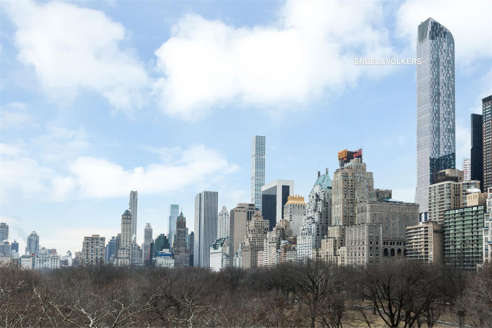 15 Central Park W 8-A, New York, NY 10023