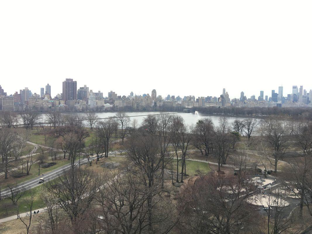 350 Central Park West Central Park West New York NY 10025