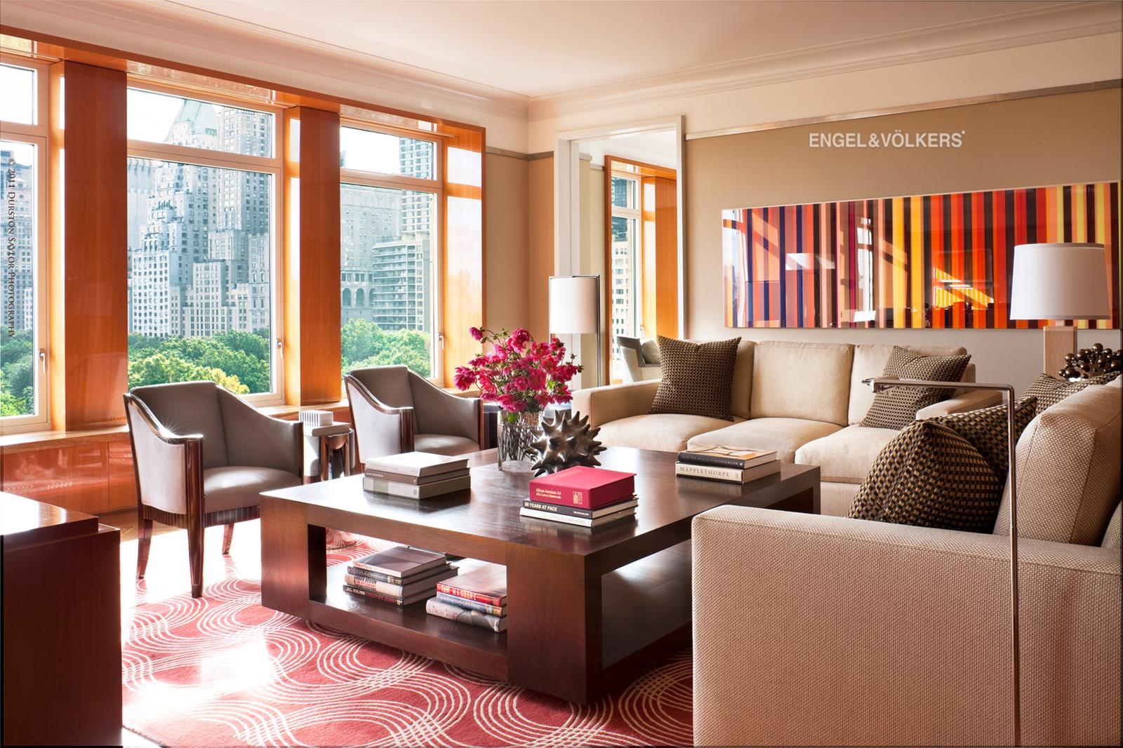 Condominium for Sale at 15 Central Park West 11-B 15 Central Park West New York, New York 10023 United States