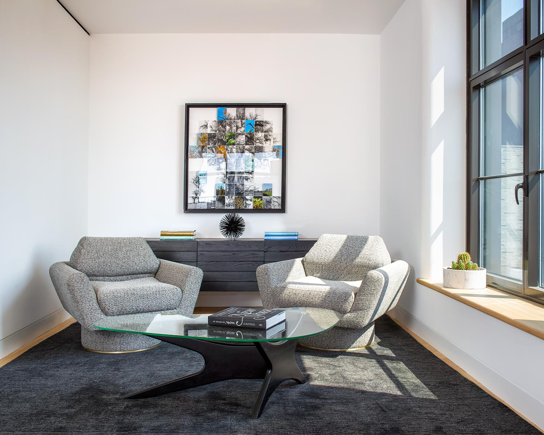 90 Morton Street Interior Photo