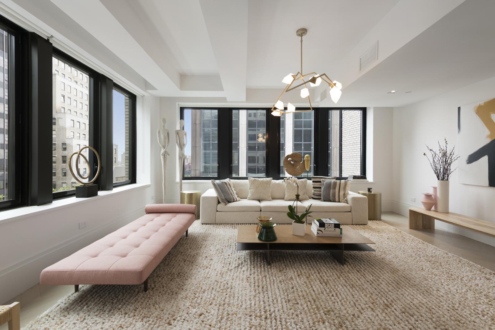 101 Wall Street, Financial District, New York