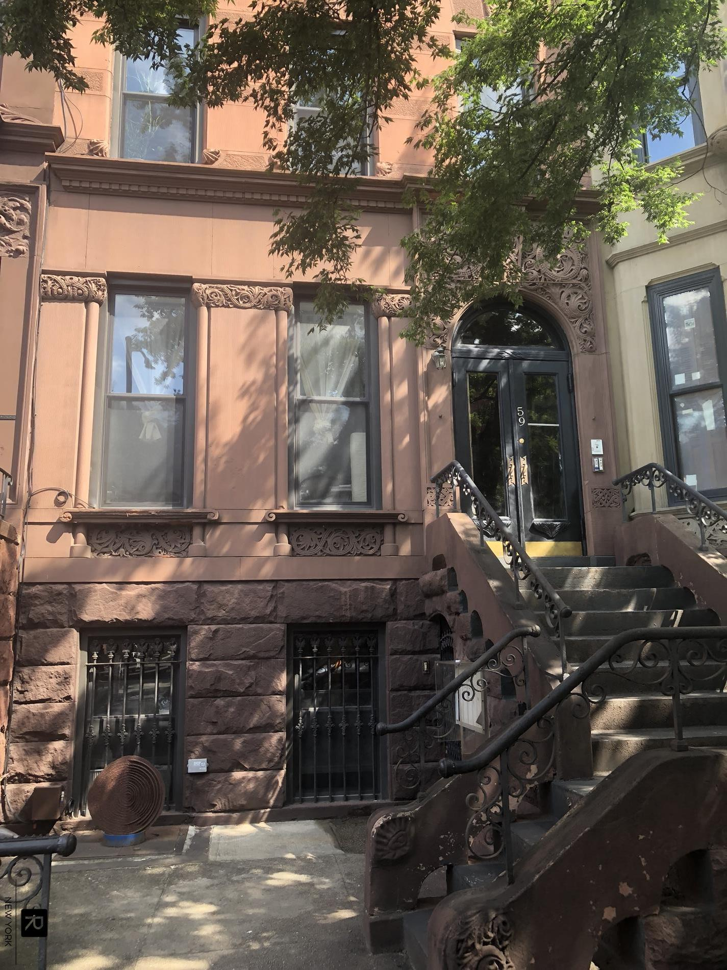59 Halsey Street, Apt 1, Brooklyn, New York 11216