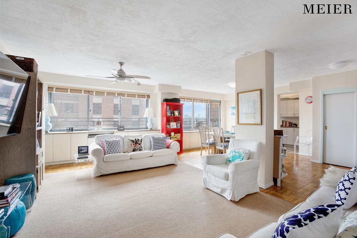 175 West 12th Street, Apt 17-B, Manhattan, New York 10011