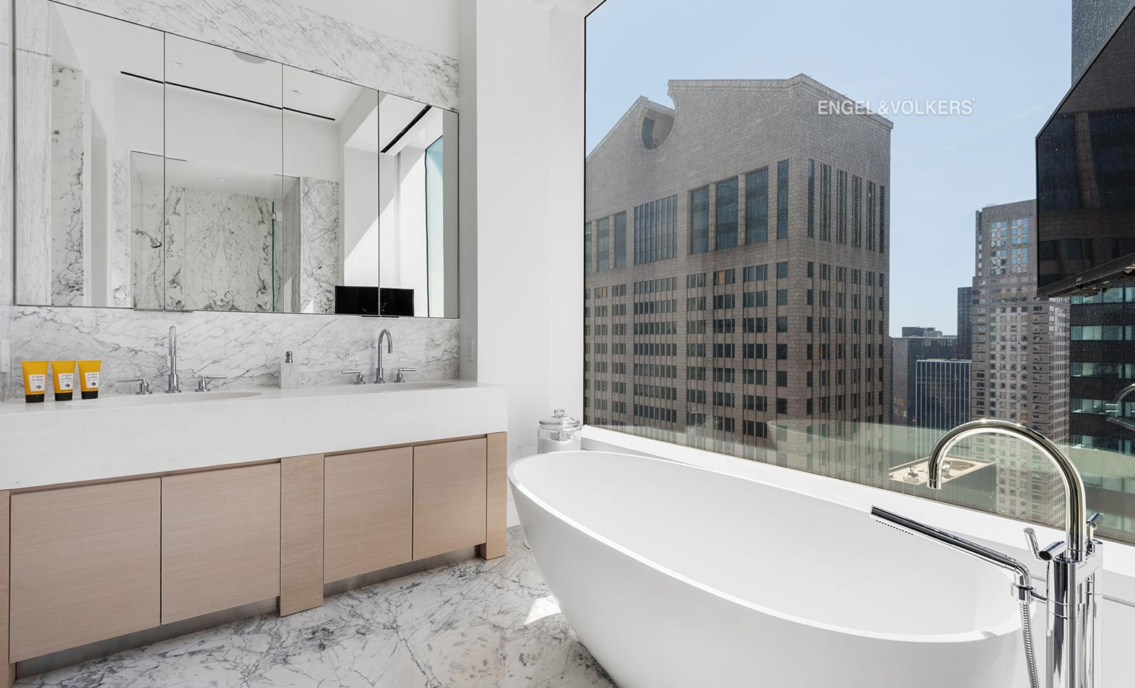 432 Park Avenue Interior Photo
