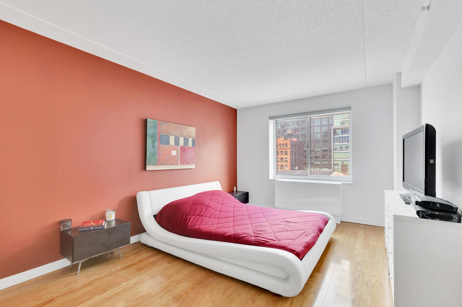555 West 23rd Street Interior Photo