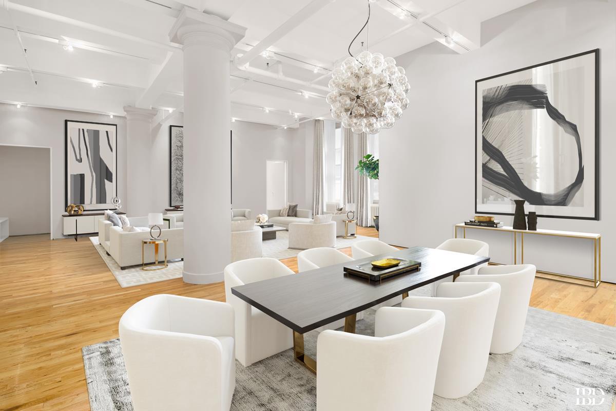 74 Fifth Avenue, Flatiron District, New York