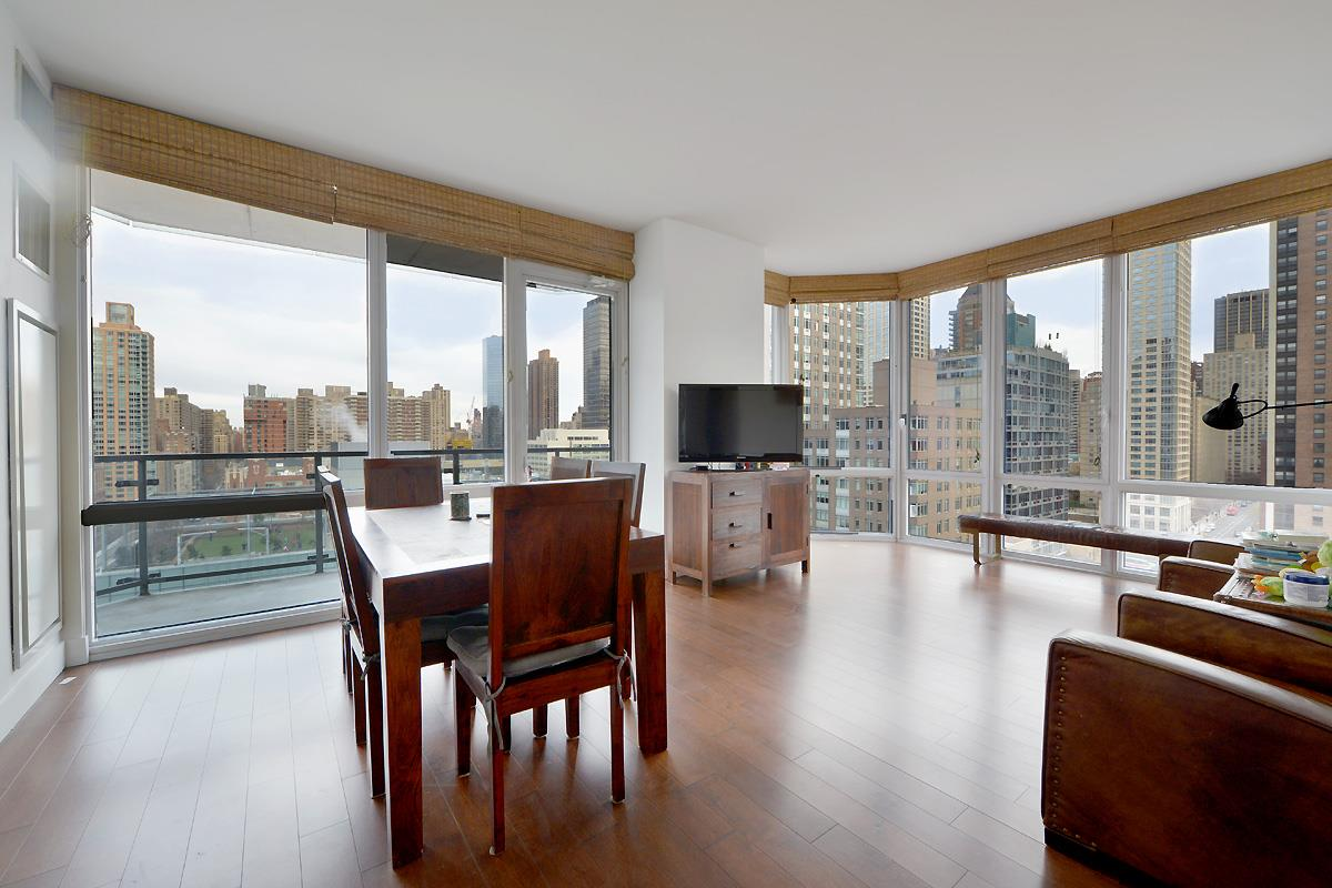 10 West End Avenue, Upper West Side, New York