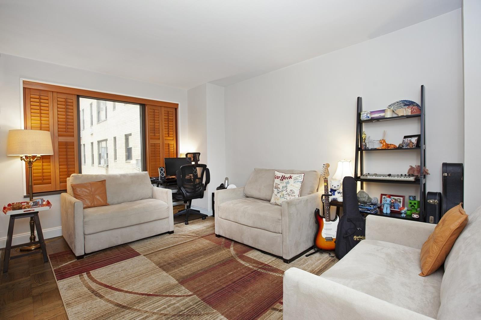 55 EAST END AVENUE #4-A, NEW YORK, NY 10028  Photo 9