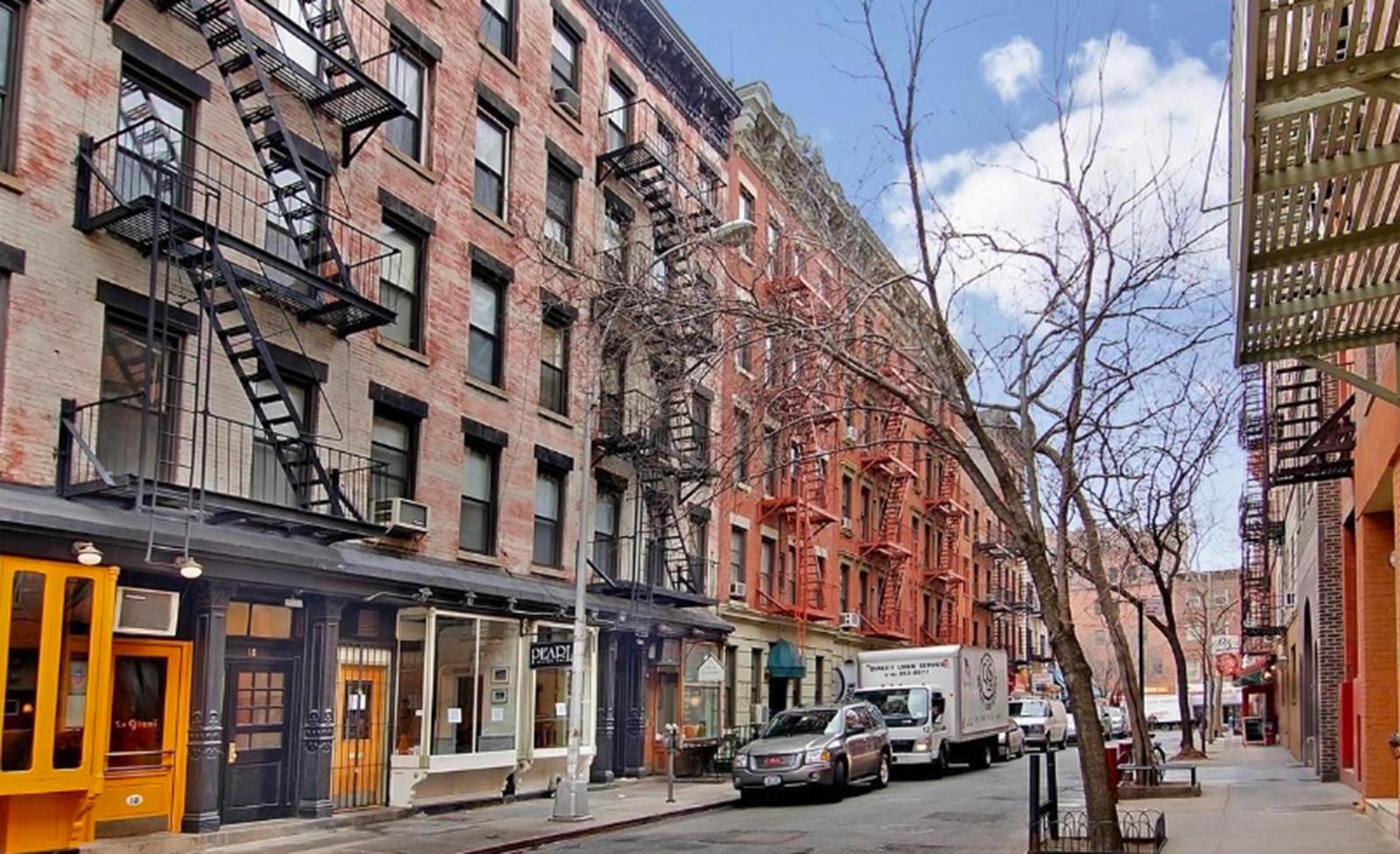 15 Cornelia St 7-F, New York, NY 10014