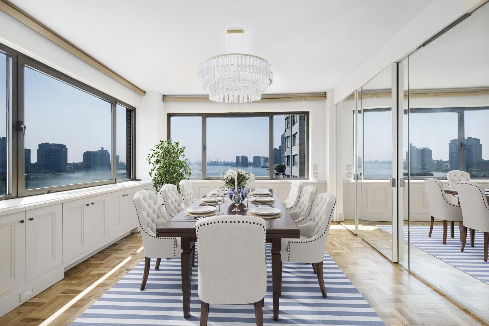 Apartment for sale at 45 Sutton Place South, Apt 10-F