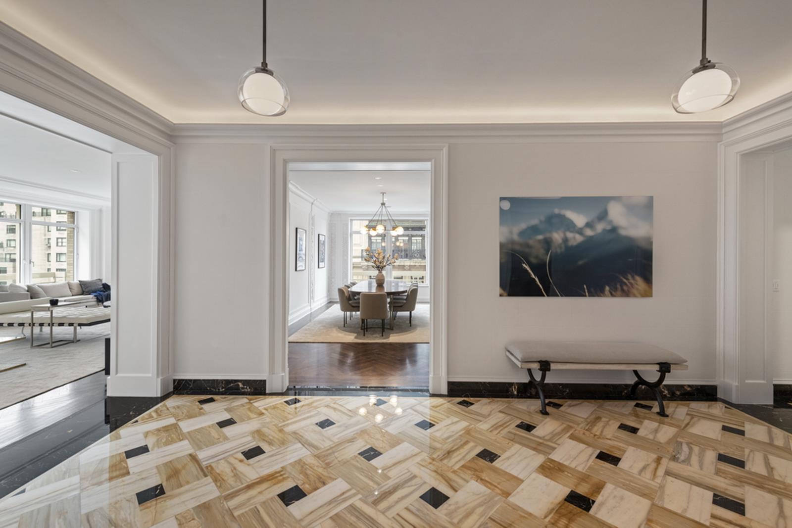515 Park Avenue Interior Photo