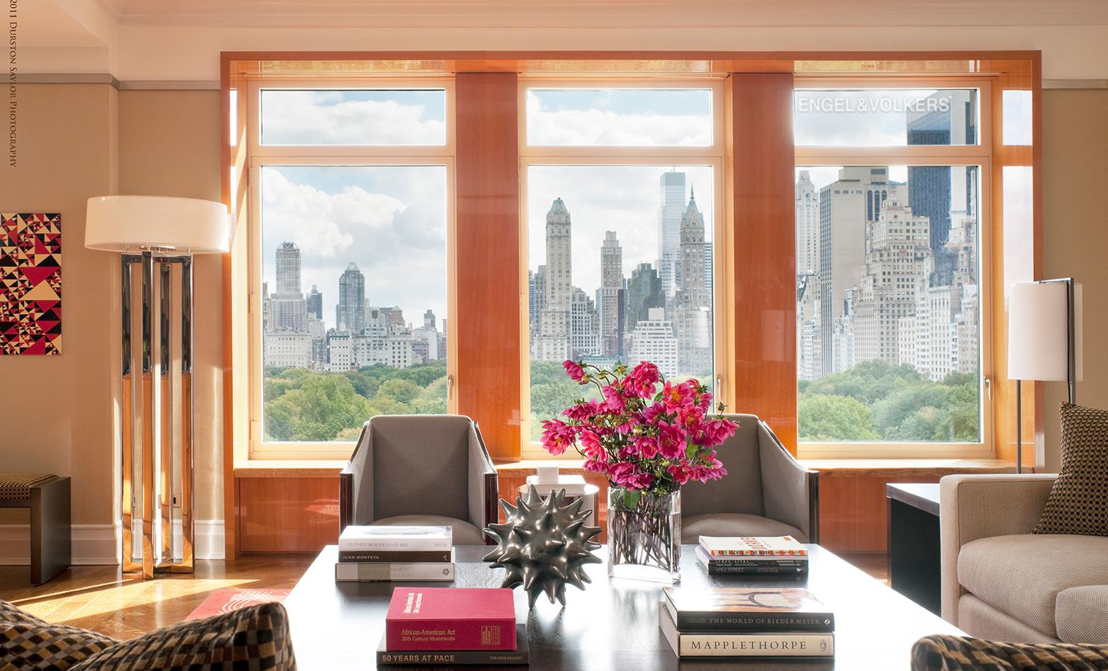 15 Central Park W 11-B, New York, NY 10023
