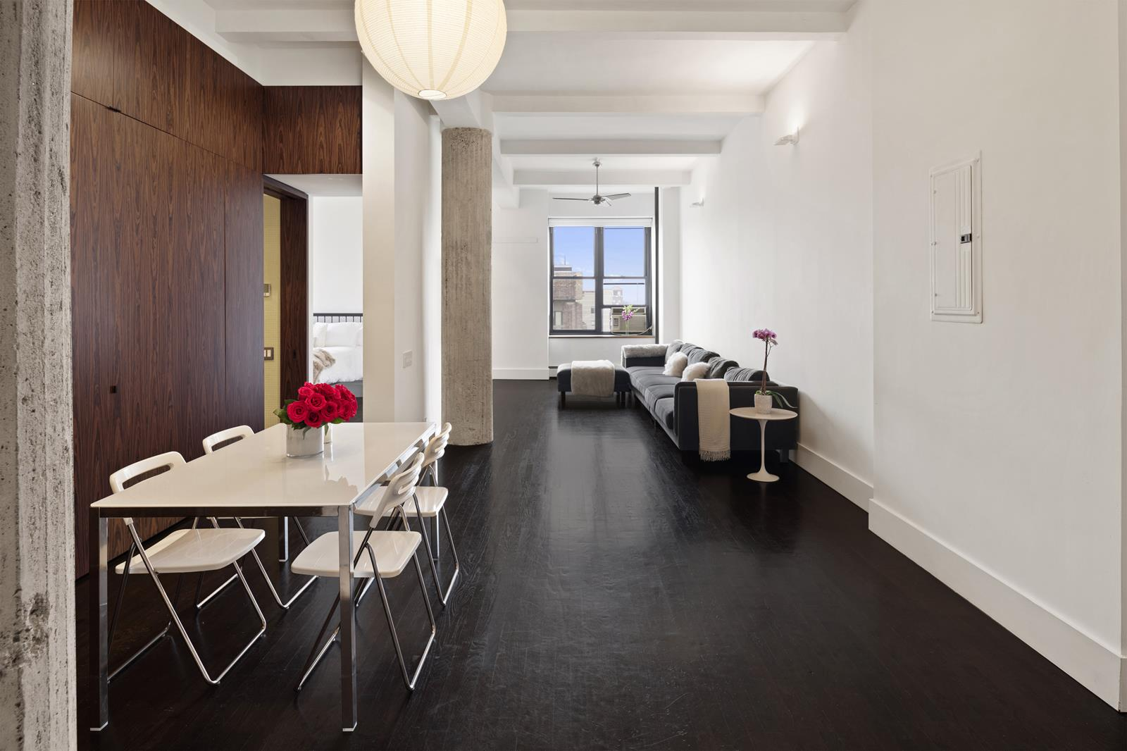 250 Mercer Street, Apt B1202-B12S, Manhattan, New York 10012