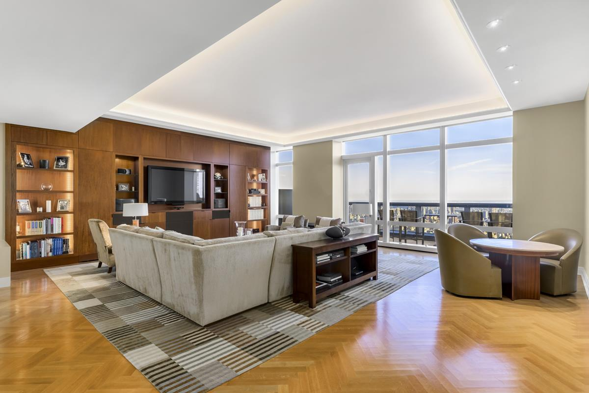 80 Columbus Cir PH-76B, New York, NY 10023