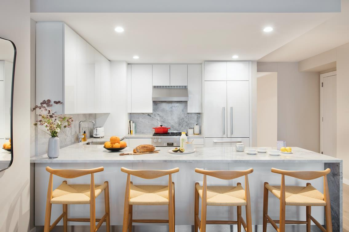 152 East 87th Street Interior Photo