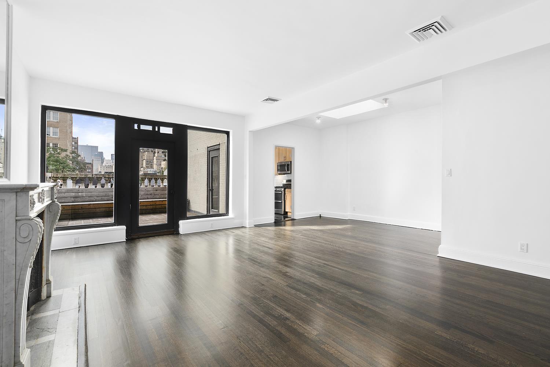 11 East 78th Street Interior Photo