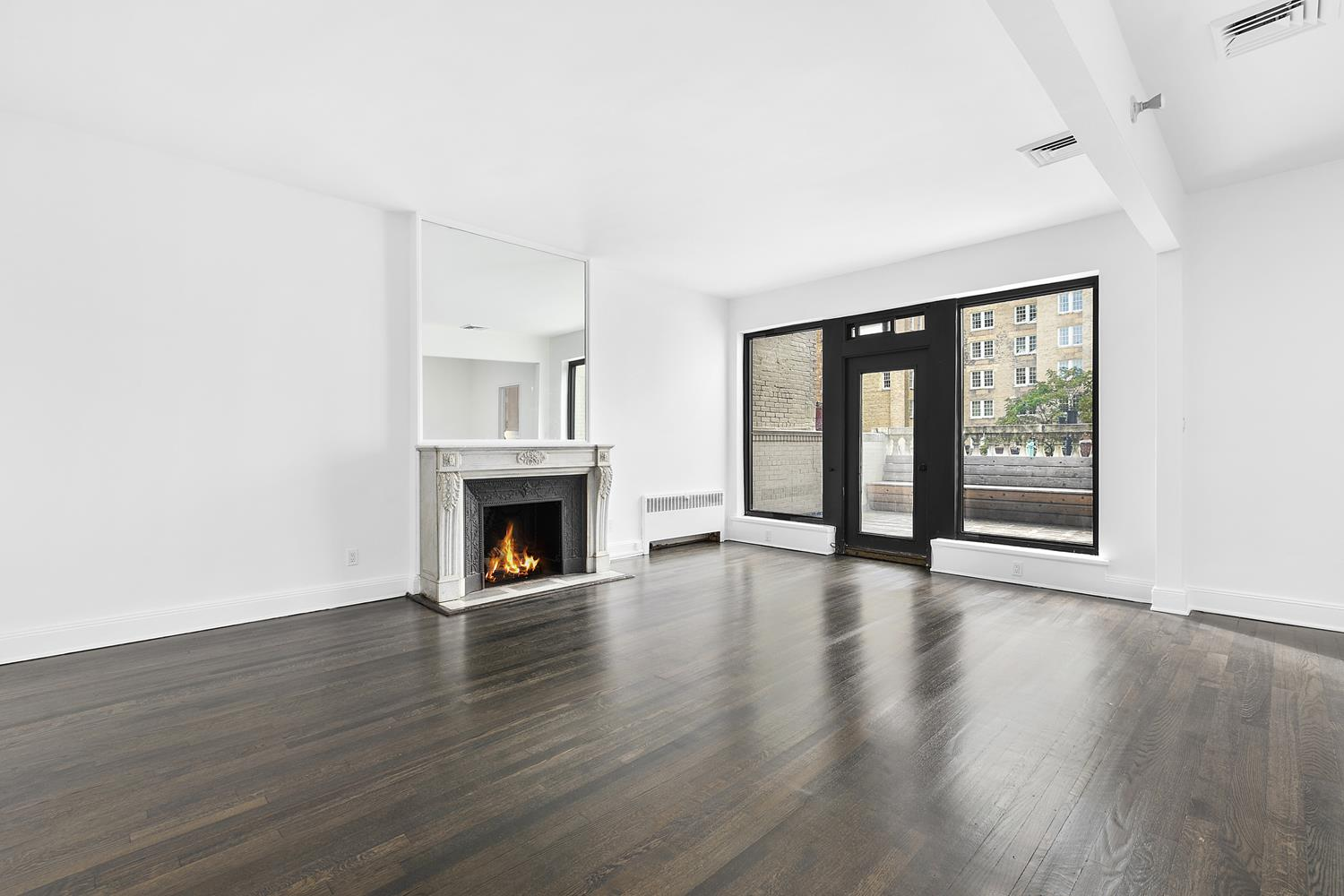 11 East 78th Street Interior Photo