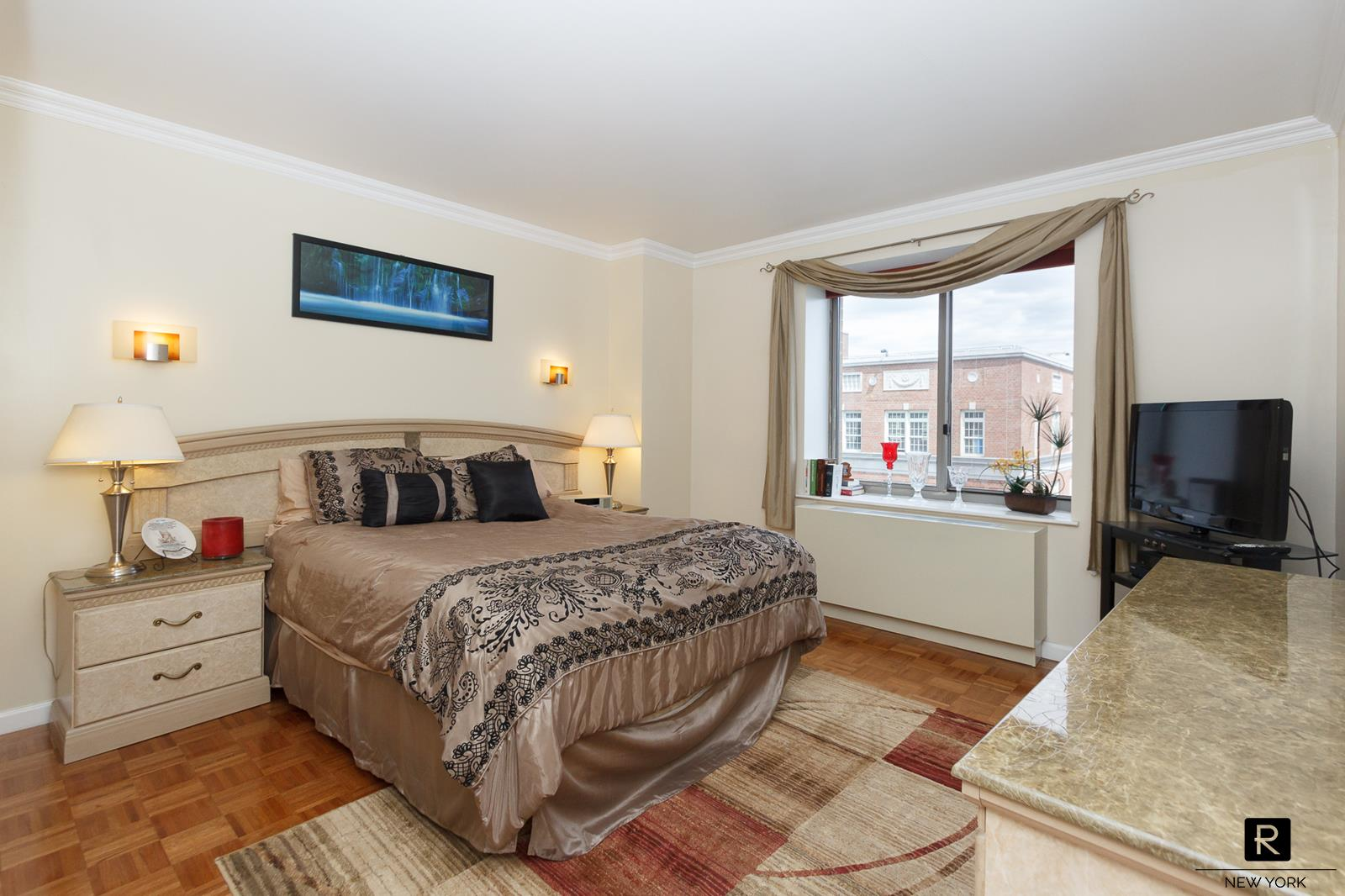 Apartment for sale at 300 West 135th Street, Apt 8-C