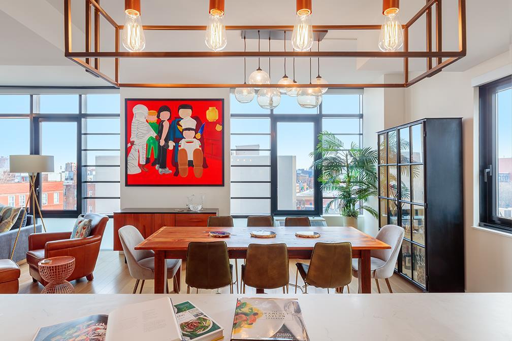 500 Waverly Ave 6-A, Brooklyn, NY 11238