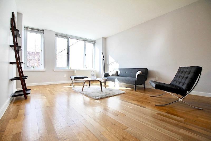 34 Berry Street Interior Photo