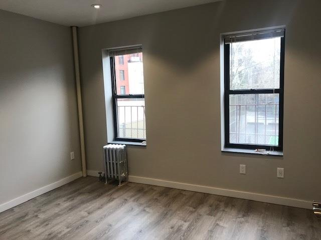 176 Rivington Street Interior Photo