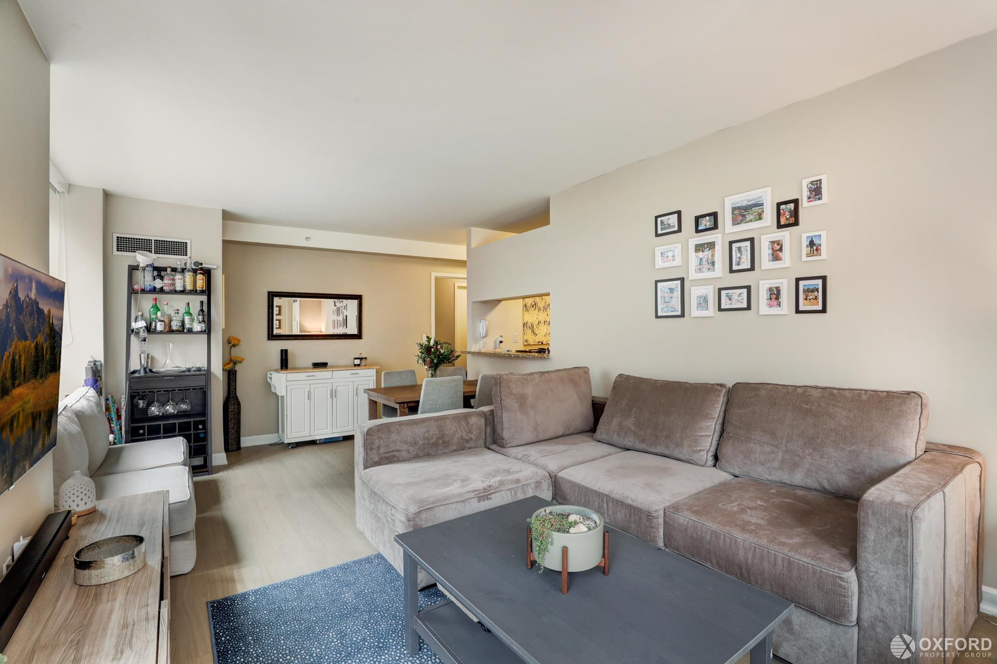211 North End Avenue | 2 bedrooms apartment Rented on the ...
