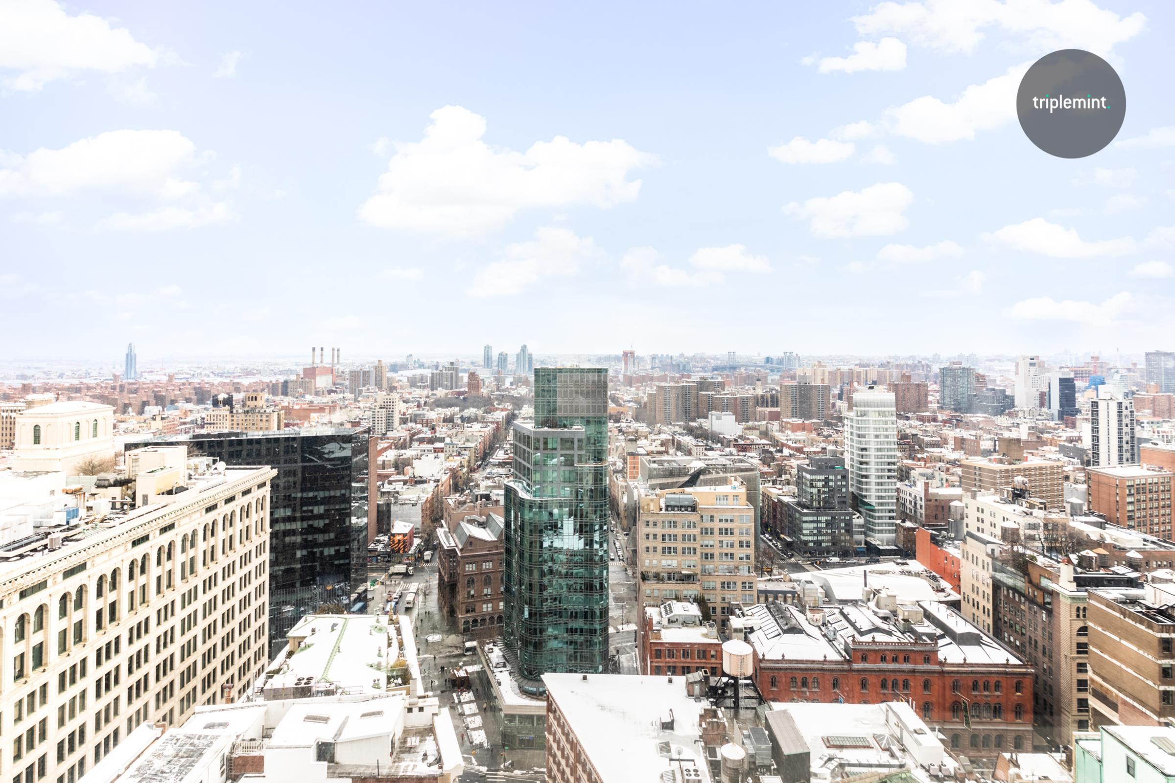 60 East 8th Street, Apt 32-N, Manhattan, New York 10003