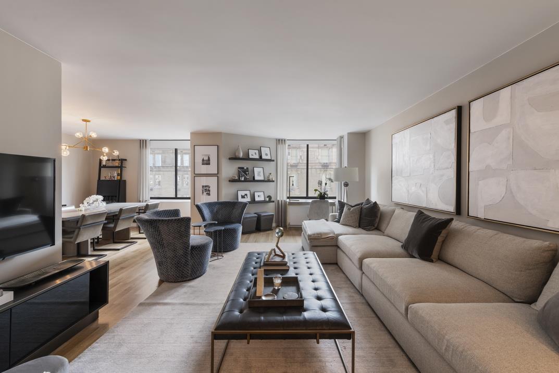 800 Fifth Avenue, Apt 23-B, Manhattan, New York 10065