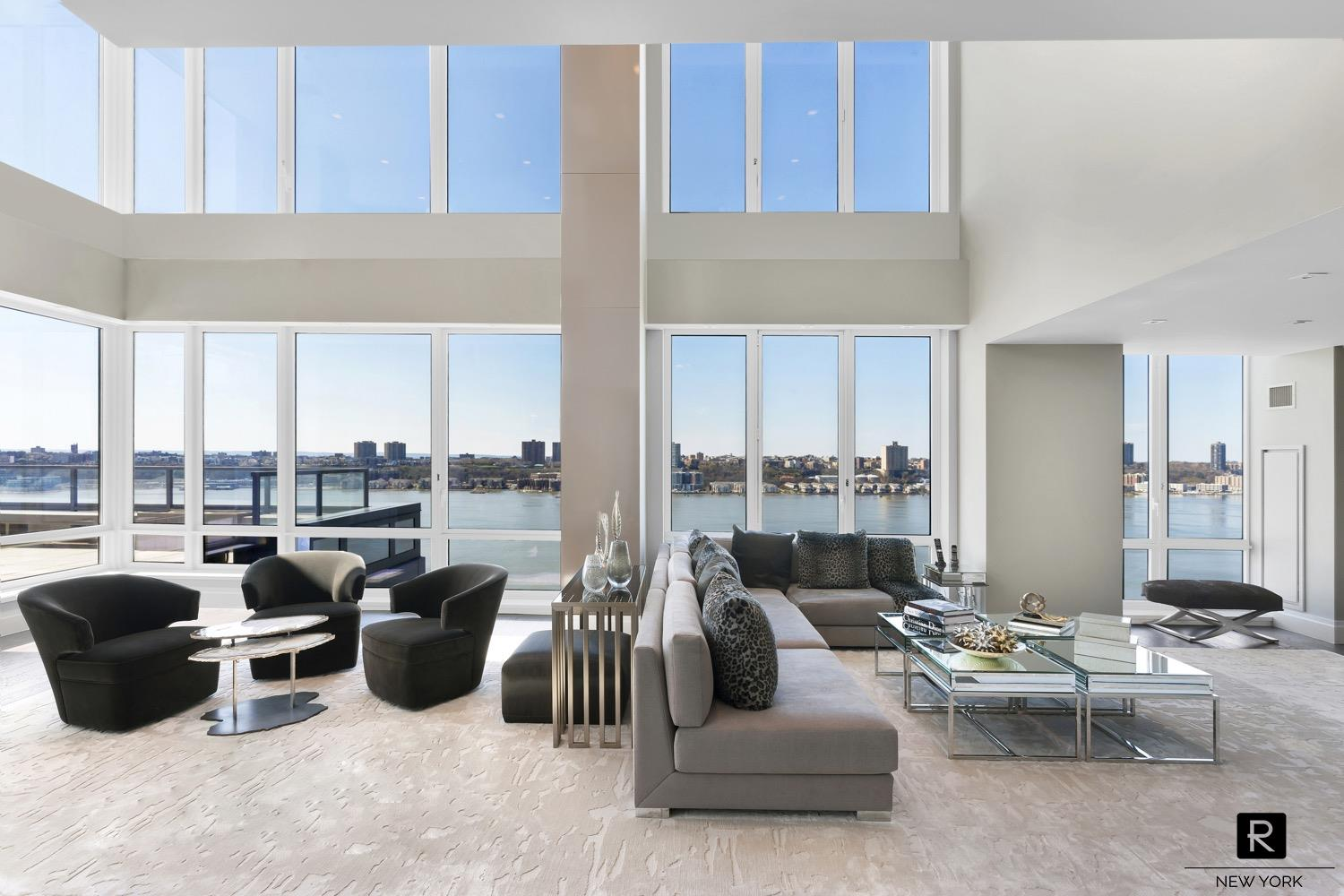 60 Riverside Boulevard, Upper West Side, New York