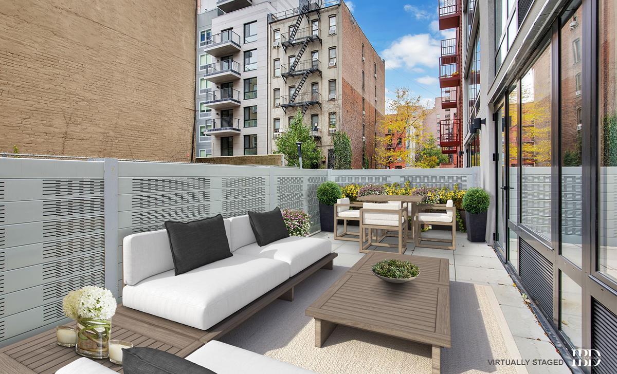 1790 Third Avenue, East Harlem, New York