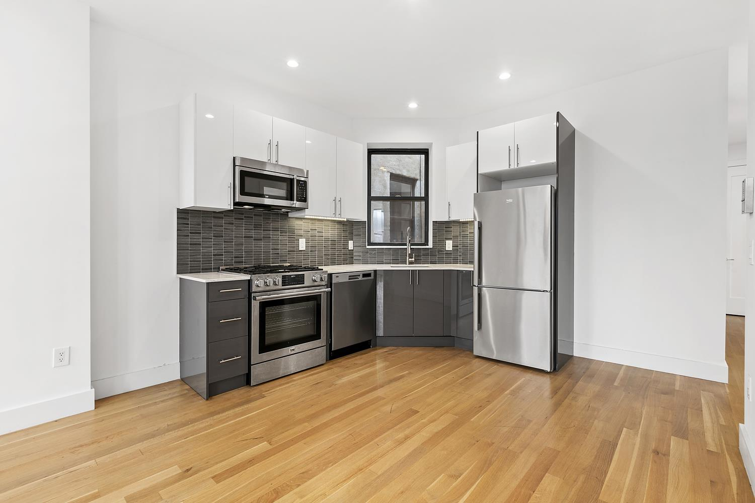 300 West 112th Street Interior Photo