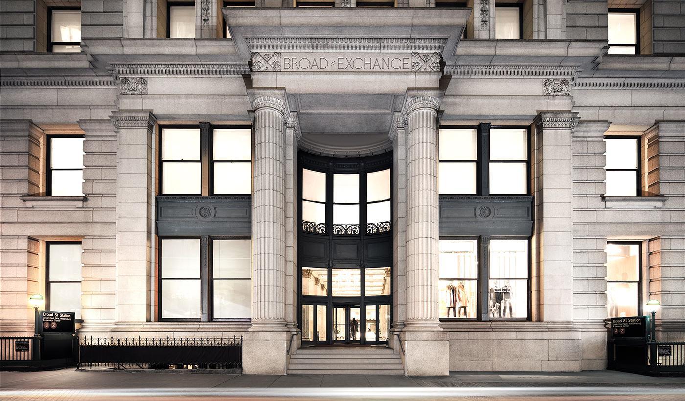 25 Broad Street, Financial District, New York