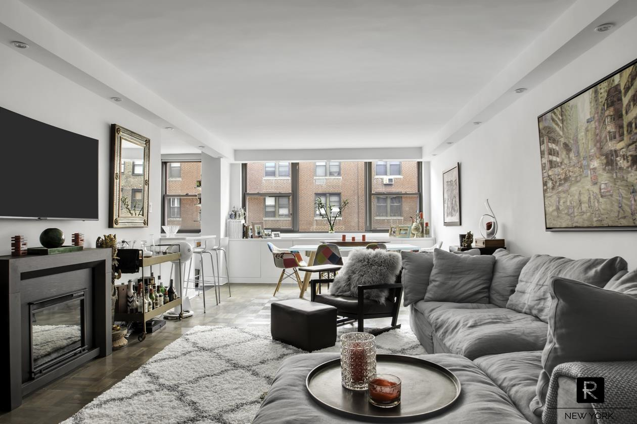 Map Of New York For Sale.Real Estate For Sale 420 51st St 8 A New York Ny 10022 Mls