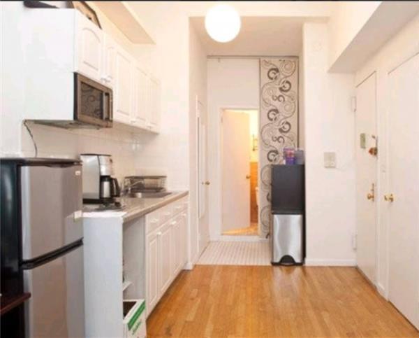 355 West 41st Street Interior Photo