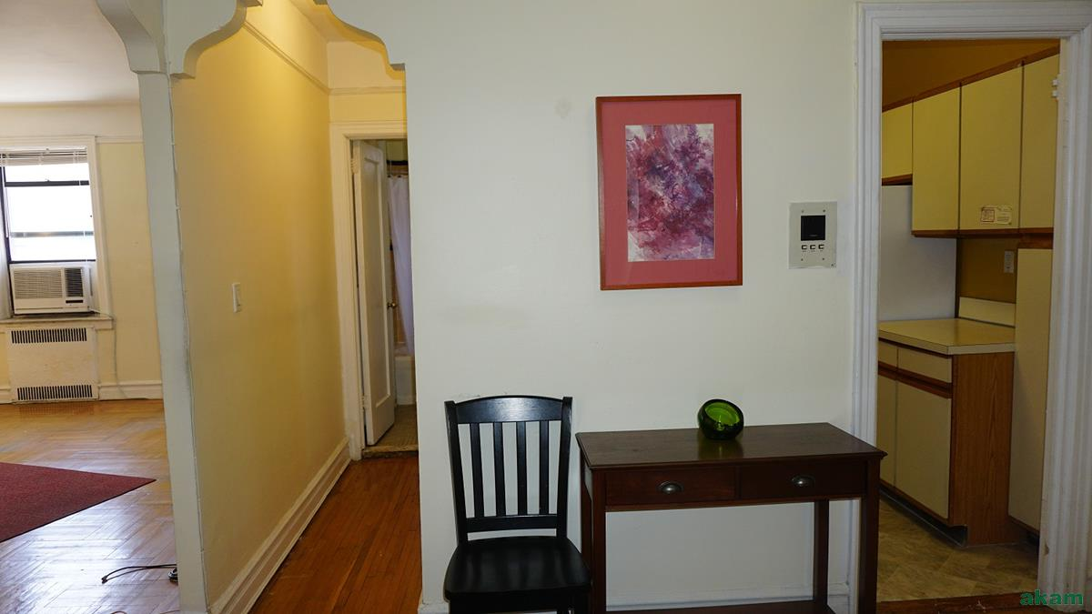 35-40 82nd Street Interior Photo