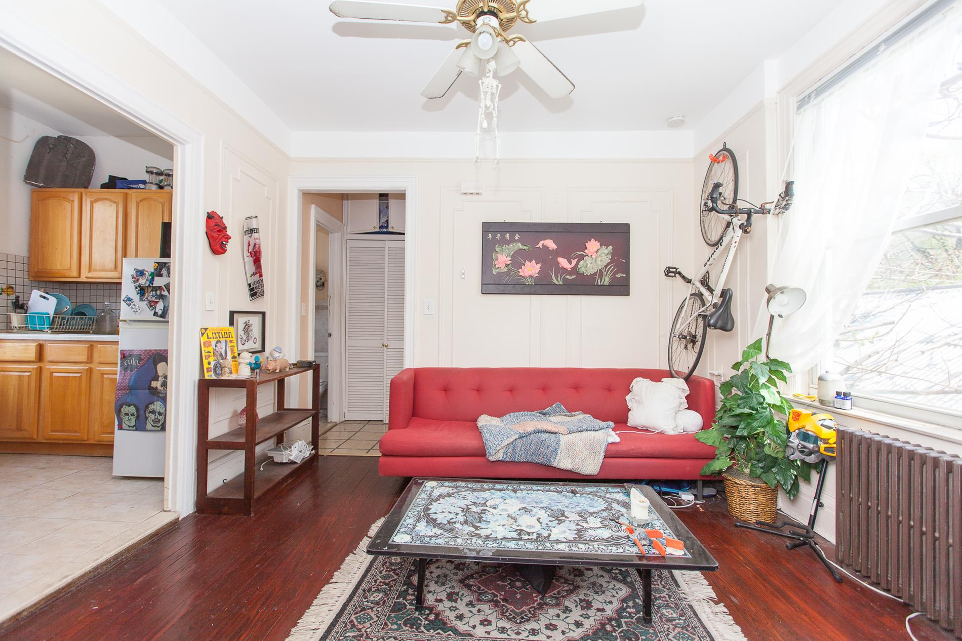 35-12 Bradley Avenue, Apt 2-R, Queens, New York 11101