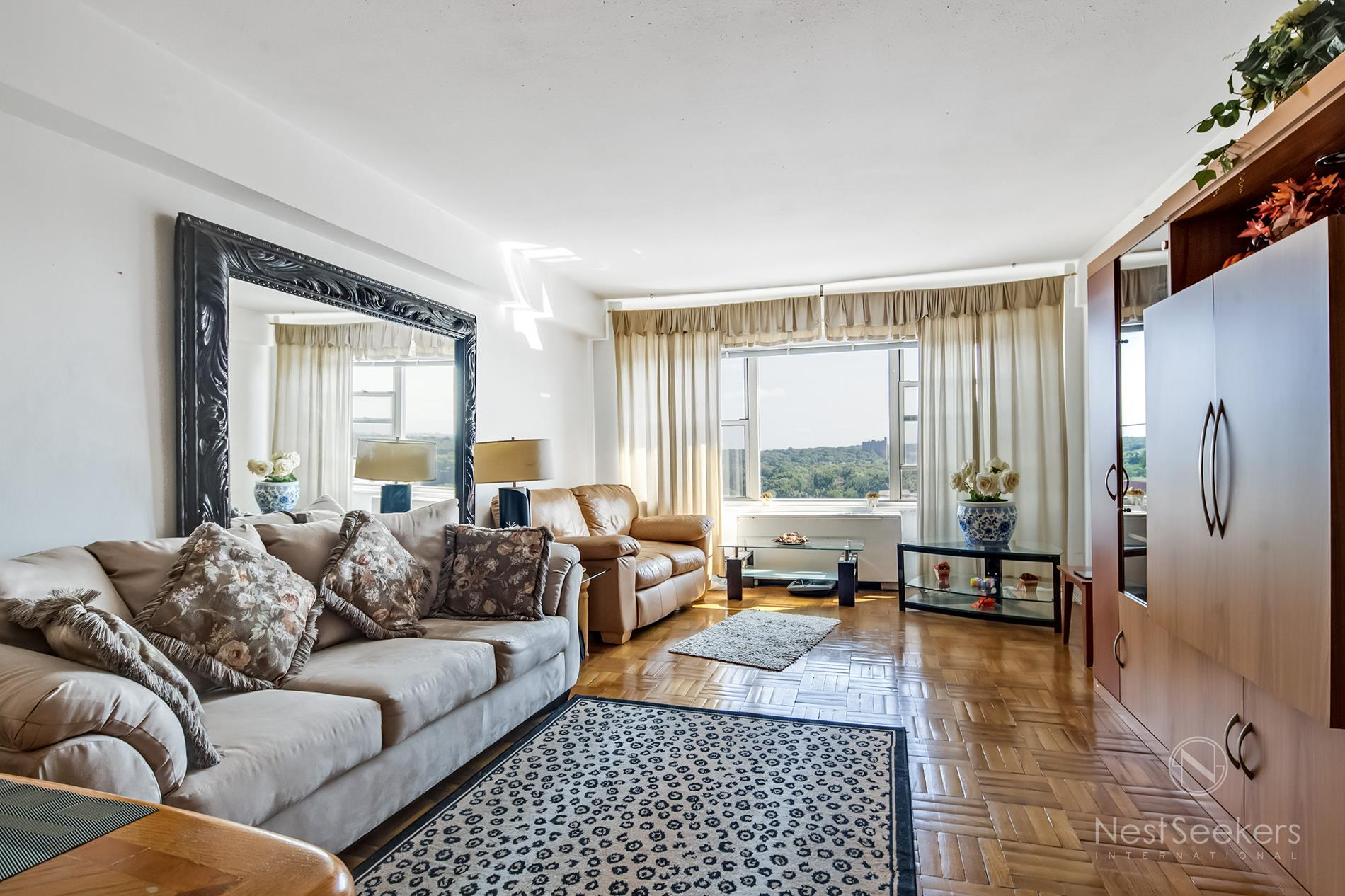 Apartment for sale at 107-40 Queens Boulevard, Apt 16-E