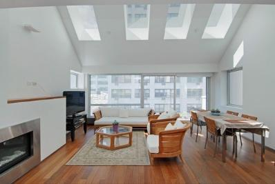 242 East 58th Street Interior Photo