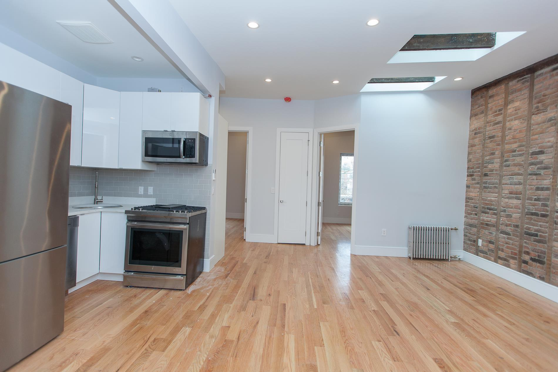 80 Green Street, Apt 3, Brooklyn, New York 11222