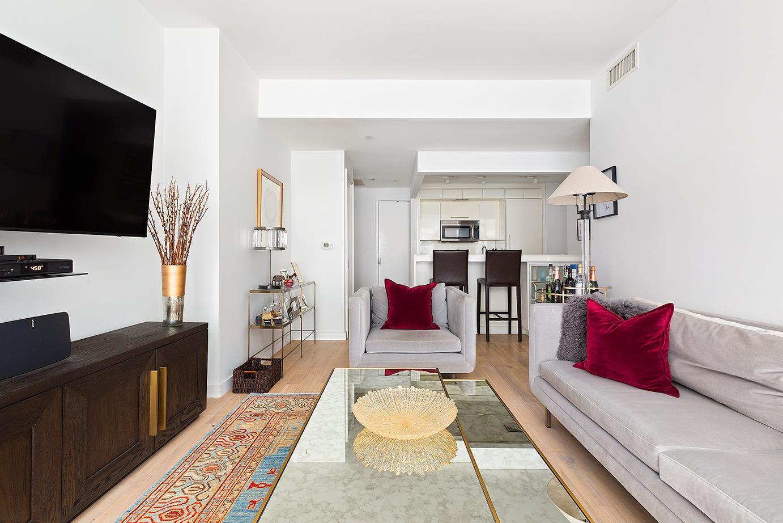 50 Franklin Street Interior Photo
