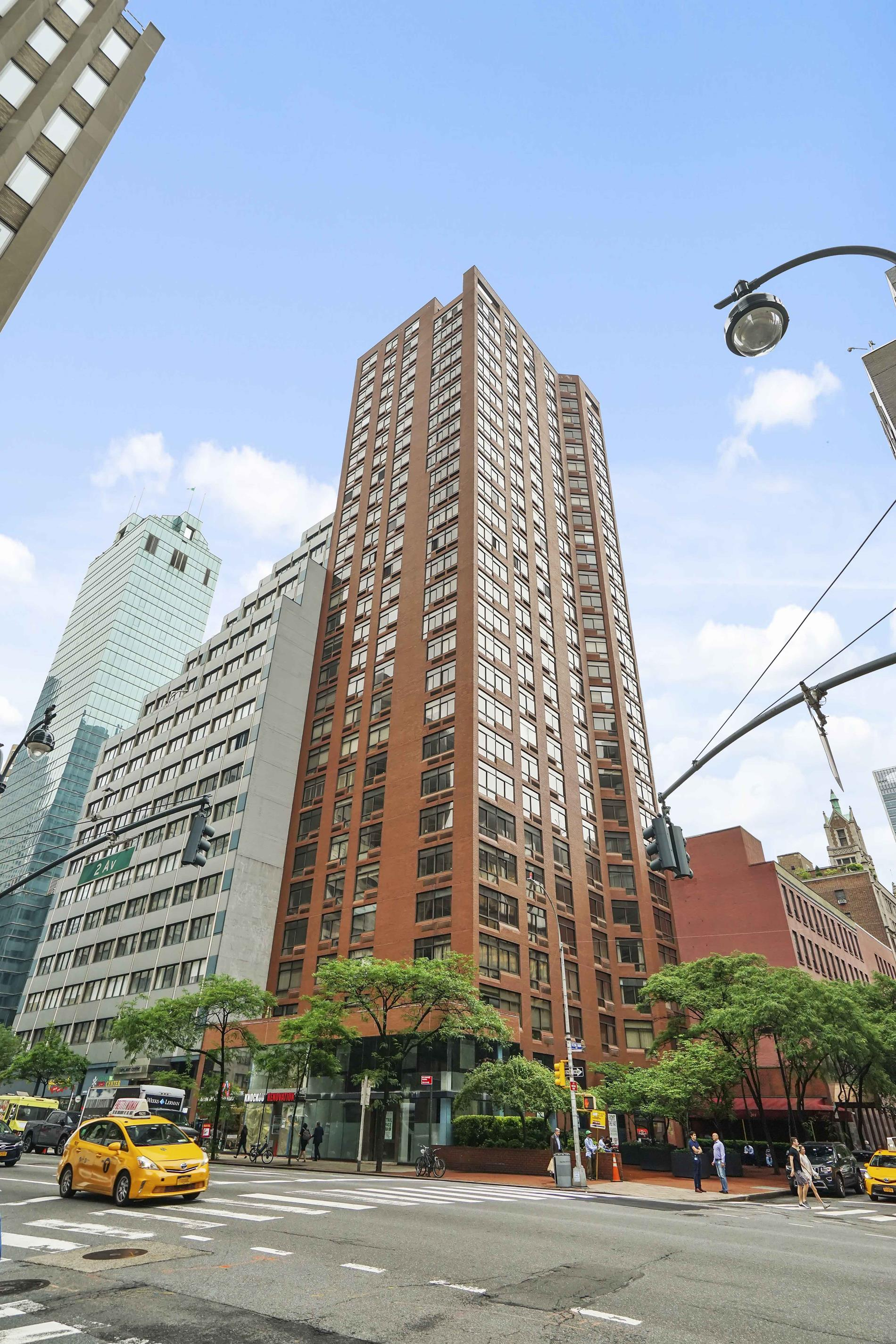 The Highpoint | The Highpoint Condominium at 250 East 40th
