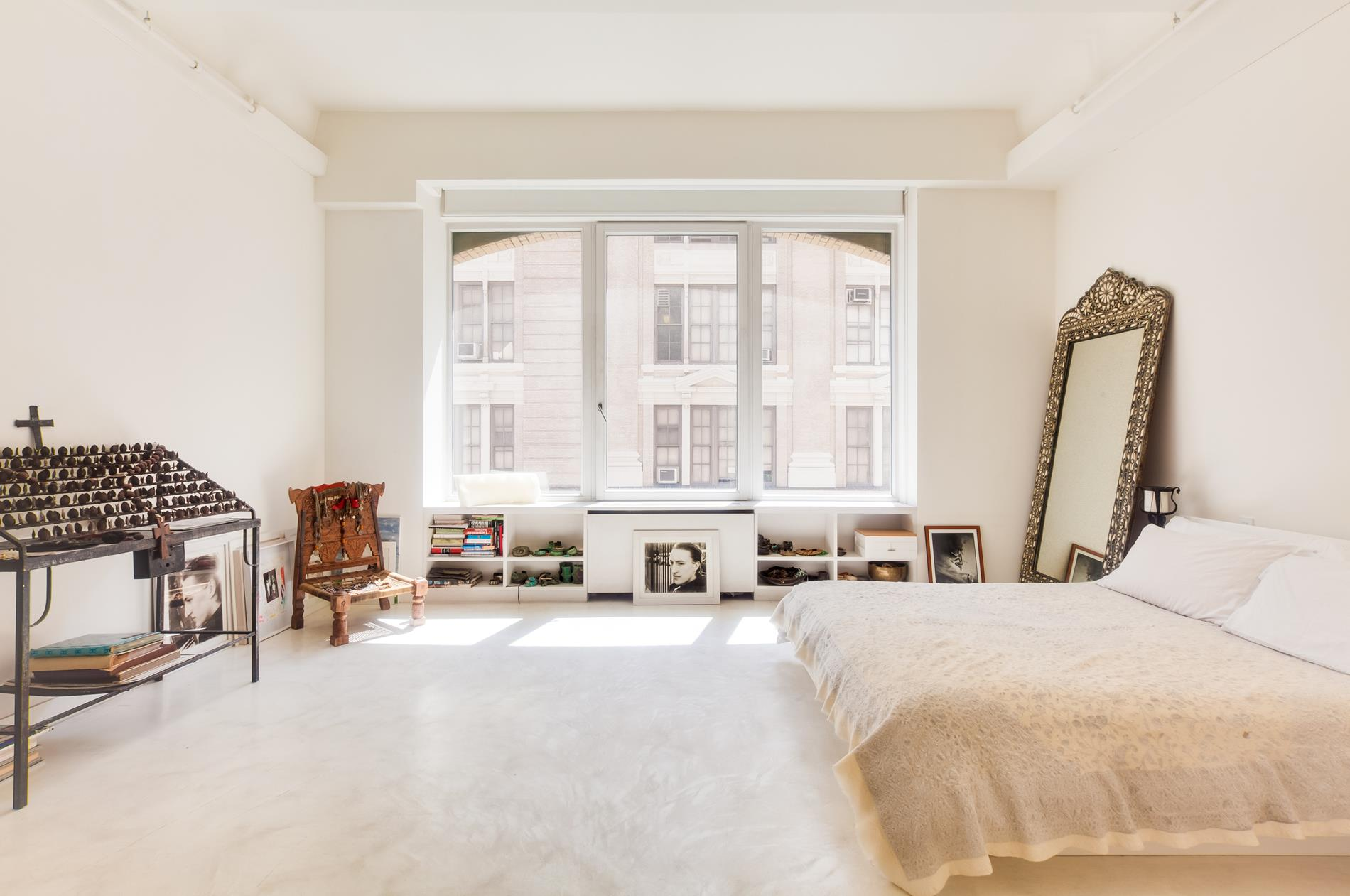 145 Sixth Avenue Interior Photo