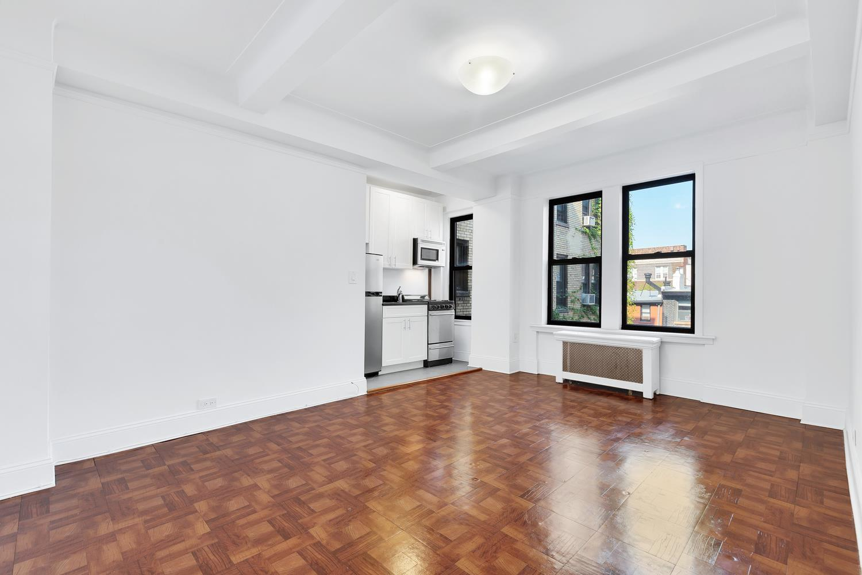 52 Clark Street, Apt 6-N, Brooklyn, New York 11201