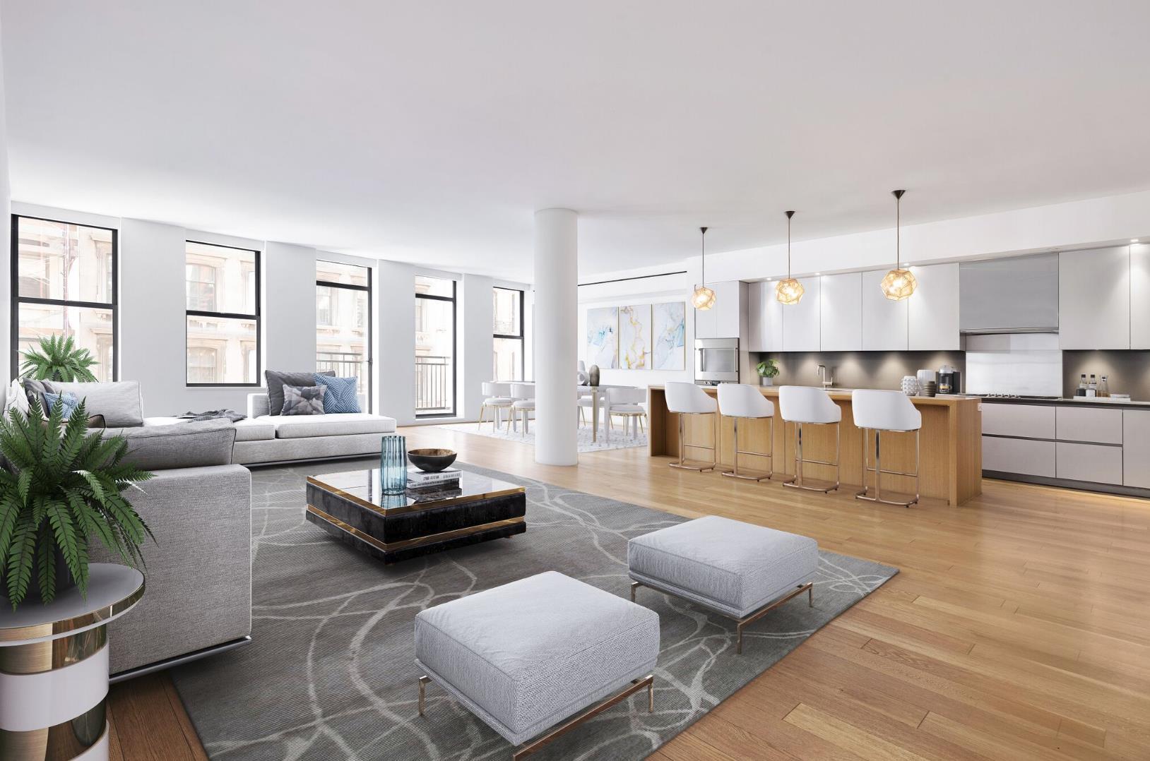 71 Reade Street, Apt 4-A, Manhattan, New York 10007